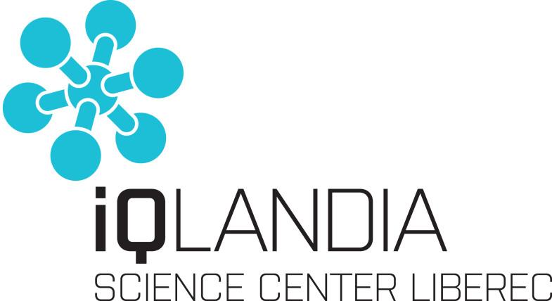 IQ landia logo SCA