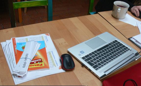 On-line doučování